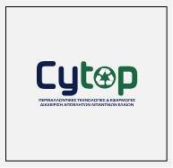 cytop logo