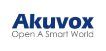 akuvox logo